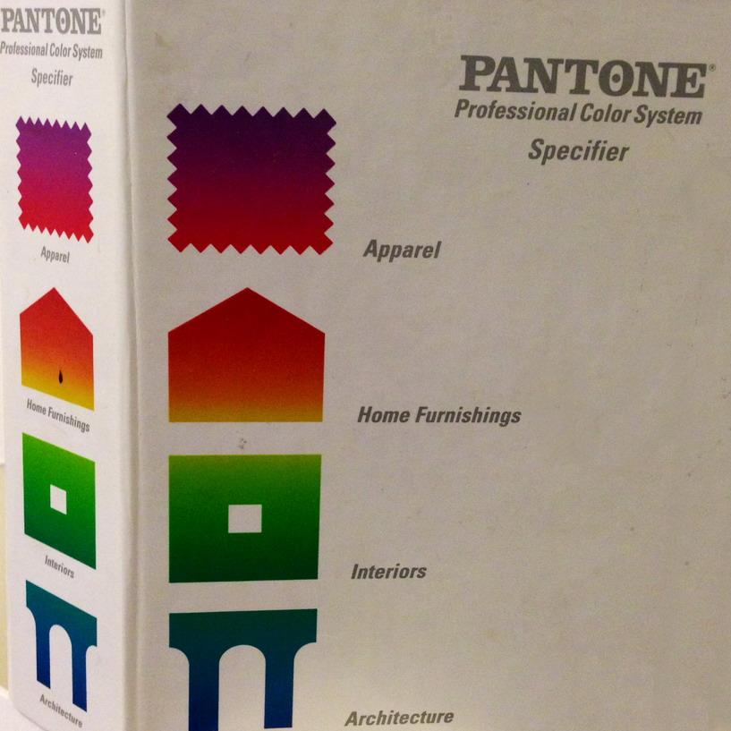 Ral Pantone lshade materials vpf